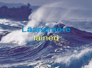 laanemere-lained