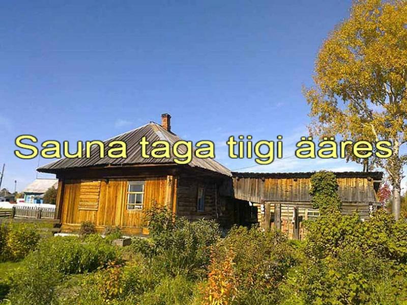 sauna-taga