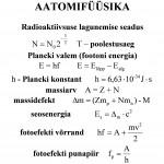 AATOMIFÜÜSIKA